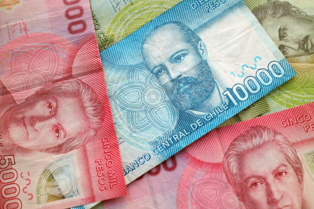 American Dollar Holds Steady, CLP Plummets | My Forex News