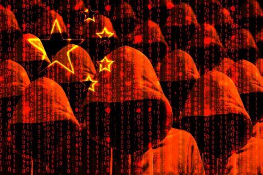 Chinese Attacks