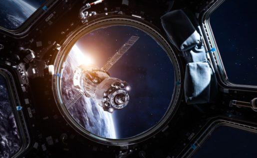 Orbit Starship