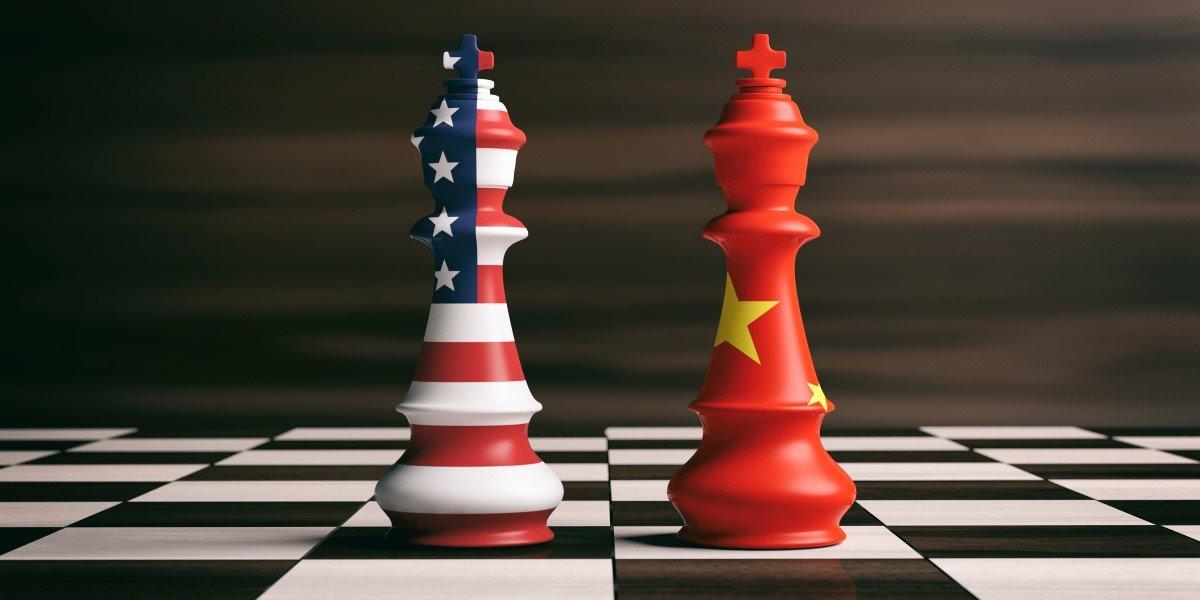 china, Asia Stocks Rising As Investors Digest US-China Trade Talks