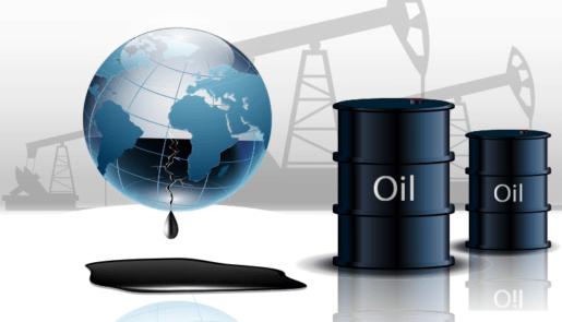 crude Oil Prices Flinch as Trade War Shadow, Sluggish Demand Haunts Market - MyForexNews