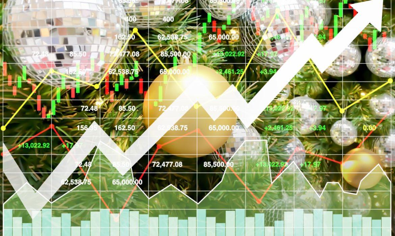 Christmas Eve and Stock Market News