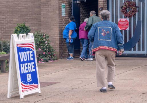 Elections U.S.