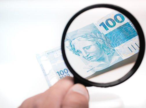 Brazilian peso