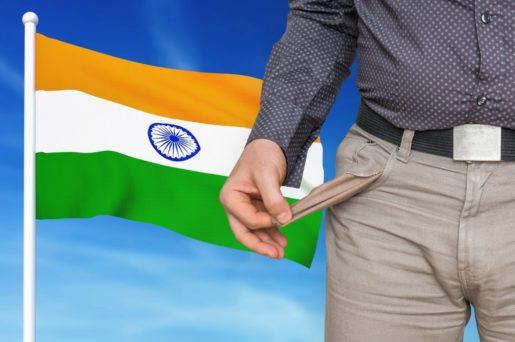 India Crisis