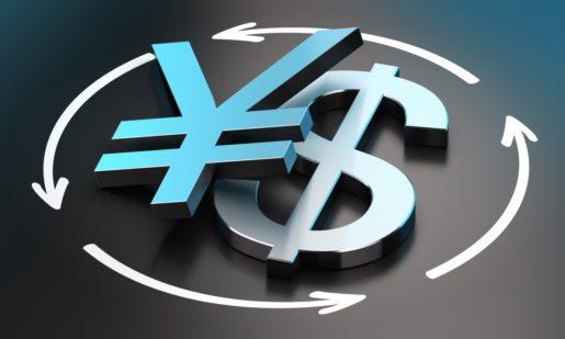 Yen vs Dollar