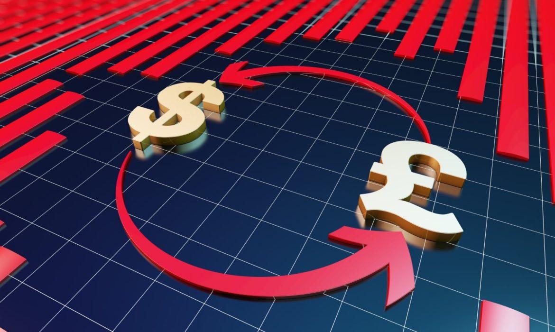 British Pound Sets a Fraction, Yuan Falling, Dollar Rose