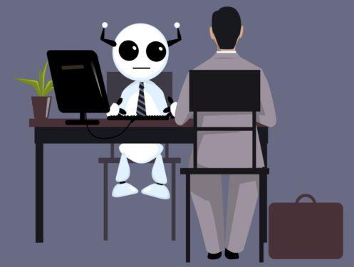 Recruiter Artificial Intelligence