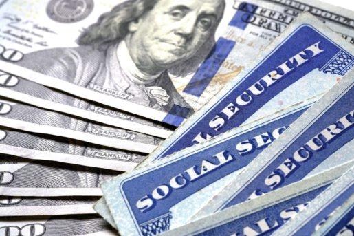 Social Security Benefit
