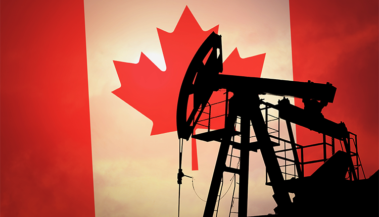 Oil Prices In Canada is Experiencing a Fresh Blowouts - MyForexNews