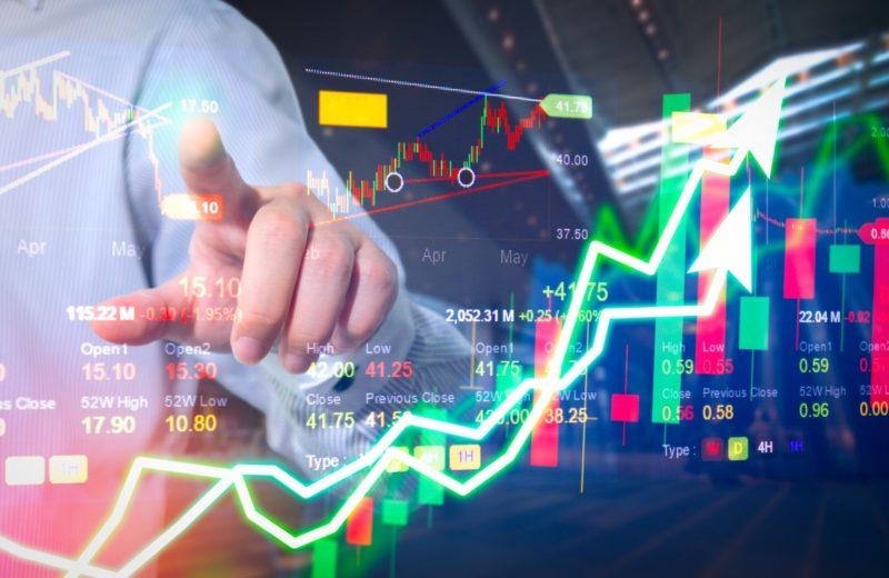 Dow Jones, S&P 500, and Nasdaq Rebound After Risk-off Wave
