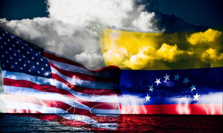 The US raised its sanctions on Venezuela's oil industry