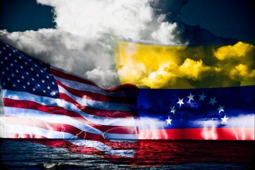Venezuela has been struggling with economic depression