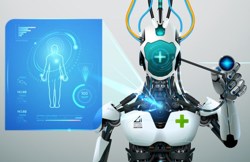 Artificial Intelligence, Exscientia, Celgene and Pharmacy