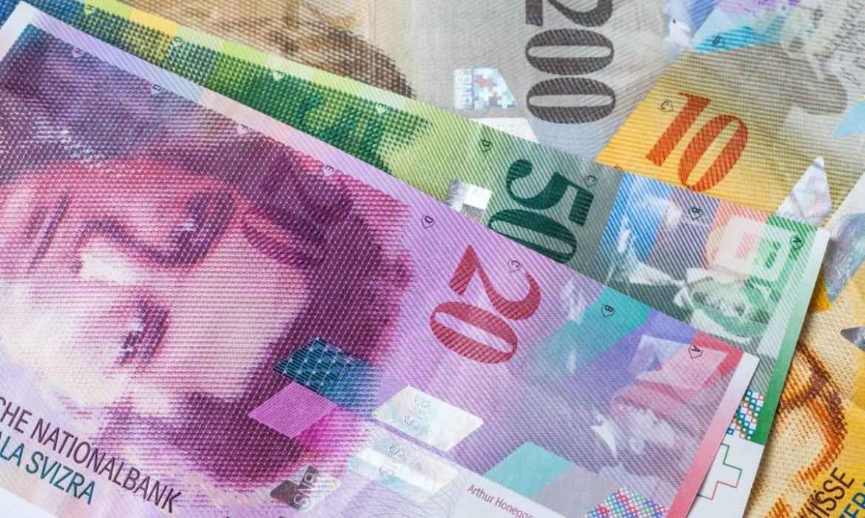 Swiss Franc, Japanese Yen, Chinese Coronavirus and Yuan