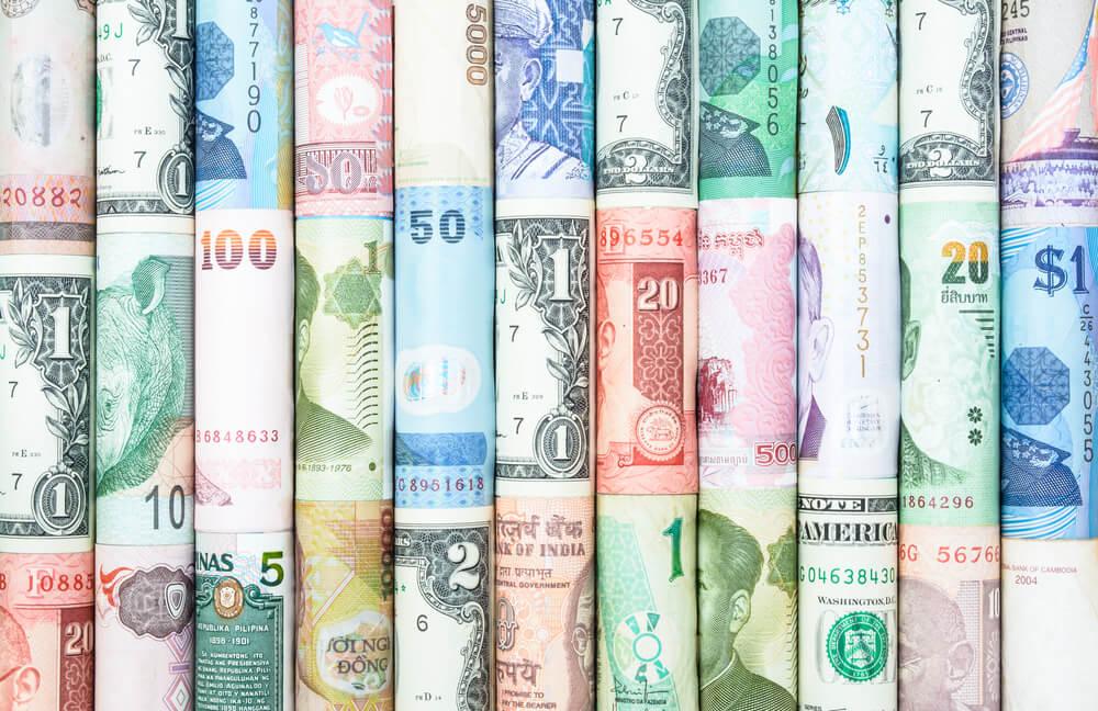 Dollar, Sterling, Euro amid the Coronavirus Nervousness