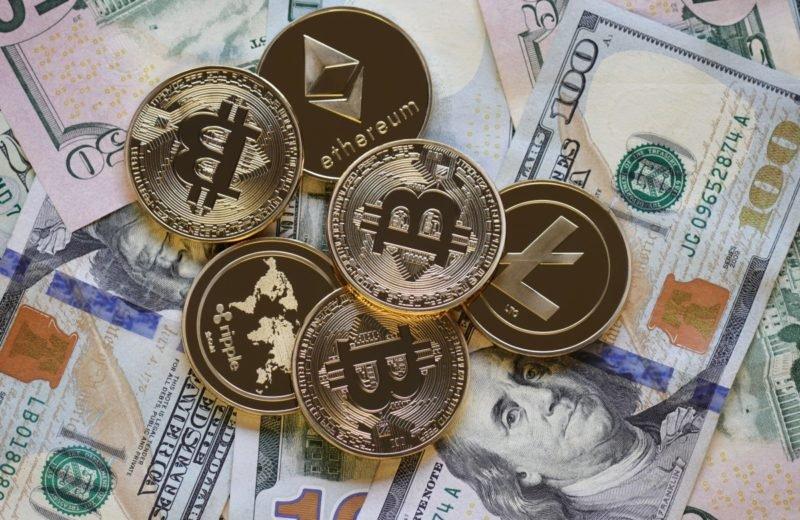 Ripple's XRP Rallies, while Bitcoin Falls – Markets Wrap