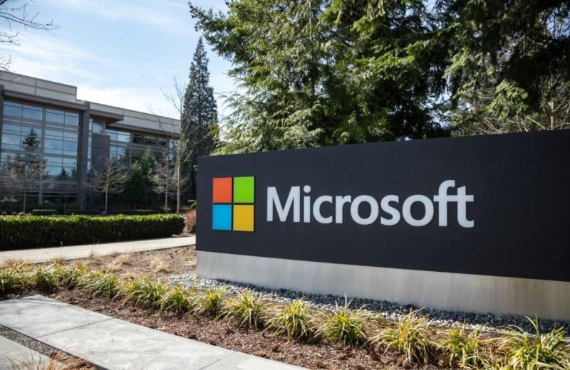Microsoft overcome experts estimates, hitting high in 2019