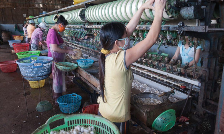 Coronavirus hit the factories and Economy of Vietnam