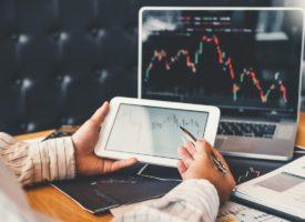 Dow Jones Futures Falls along with S&P 500 and Nasdaq