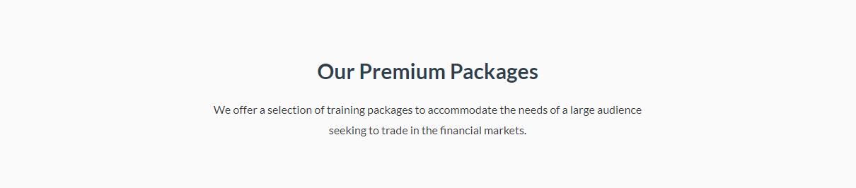 capitaleplus.it premium packages