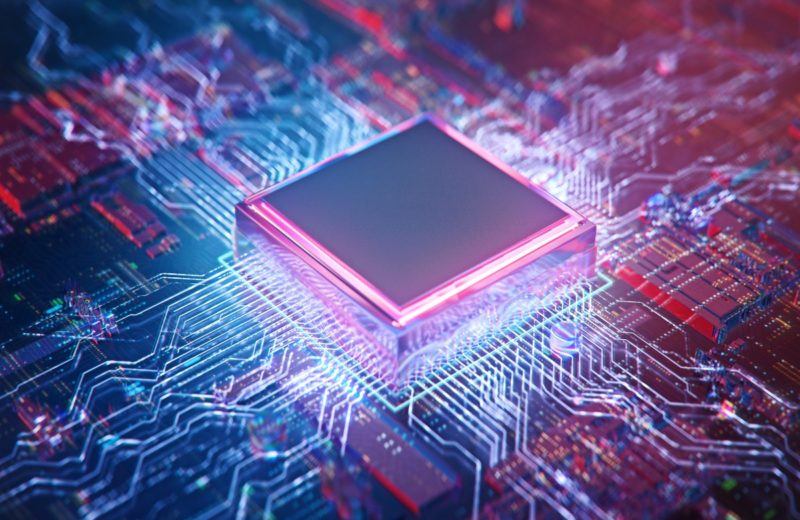 Improved Capabilities of CPU and Semiconductor Innovation