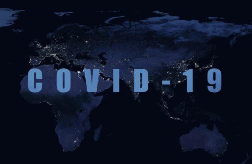 coronavirus and united states