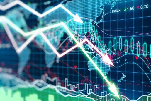 stock chart, Analysing stock charts