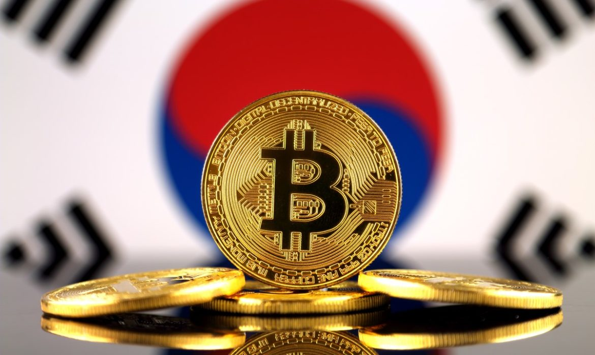 South Korea decided to legalize cryptocurrency trading
