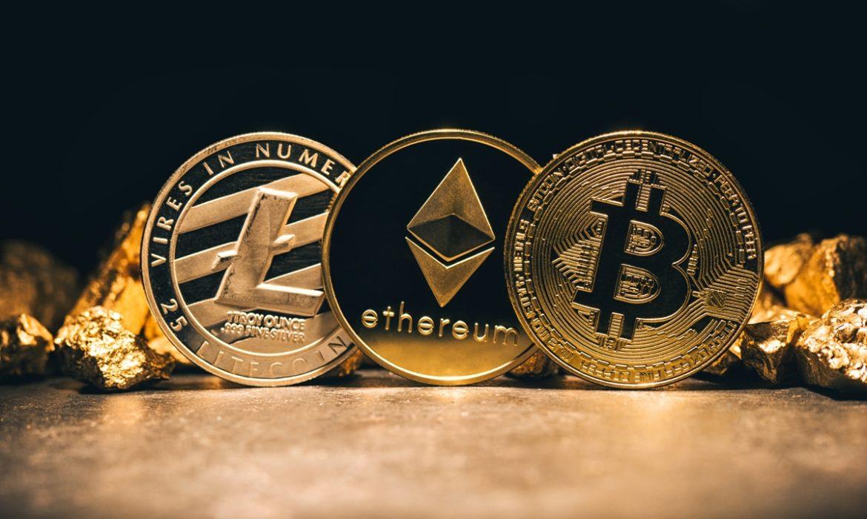 Bitcoin fell while Litecoin rose – Crypto Market's Wrap