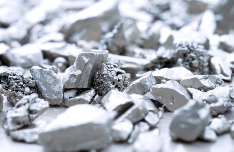 Platinum prices have stabilized again