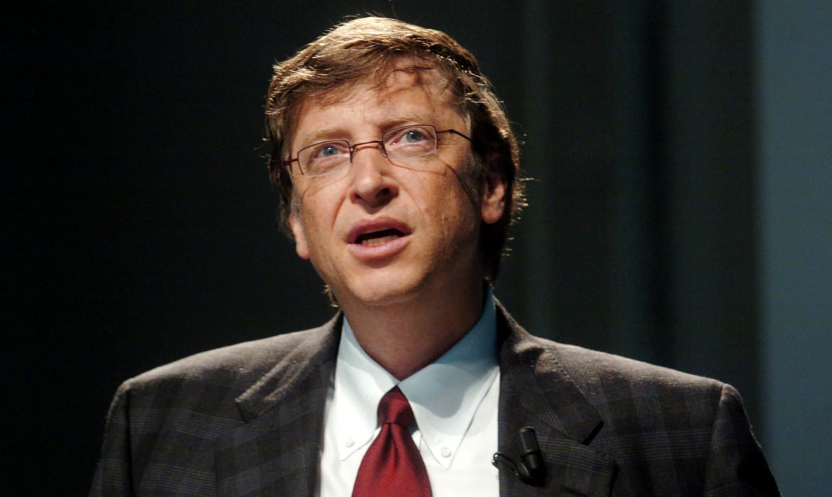 Bill Gates Forecasted an Epidemic Before COVID-19