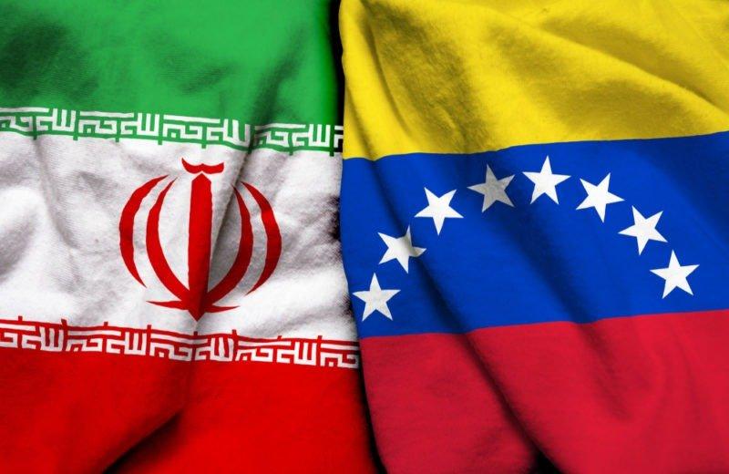 Venezuela delivers fuel tanks from Iran