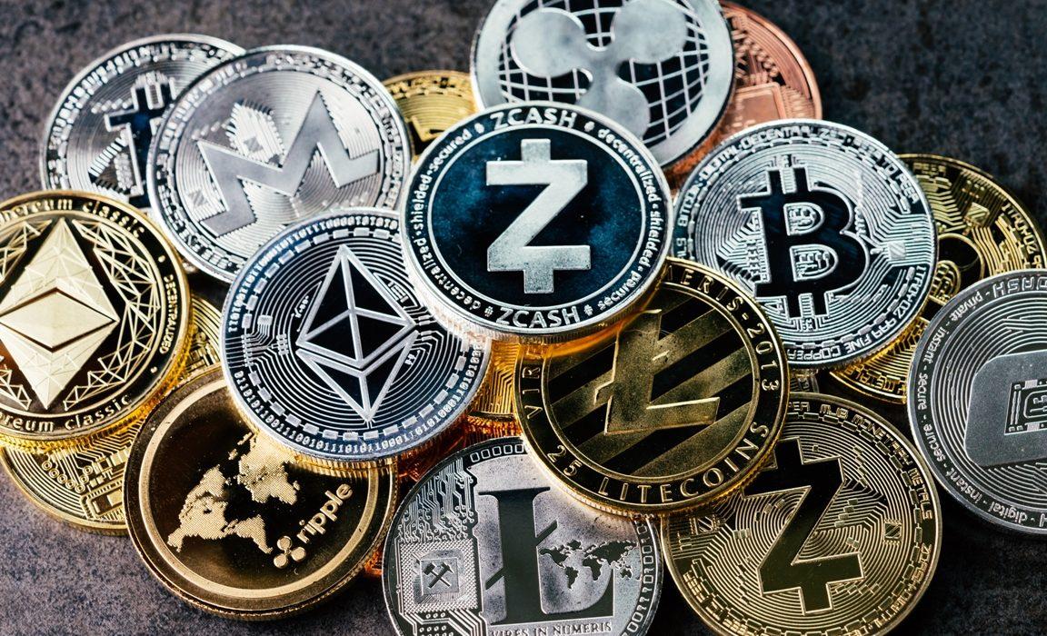 Major cryptos rallied on Sunday. How much did they gain?