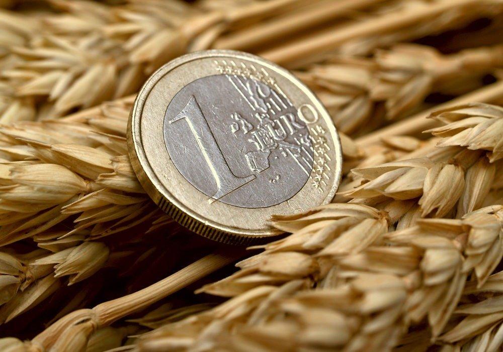 EU wheat slides further with Coronavirus uncertainty
