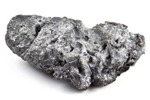 Platinum supply constraints halted a decline.