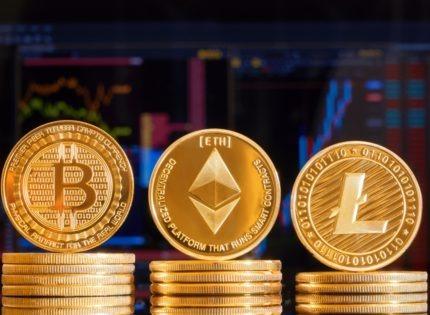 Bitcoin fell on Friday. How did other major cryptos fare?