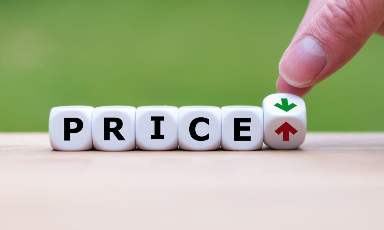 Coronavirus and the Prices of United States Goods