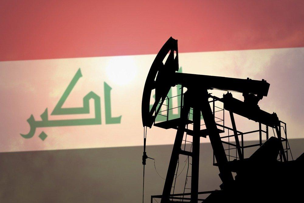 Iraqi Kurdistan struggles financially due to oil price drop