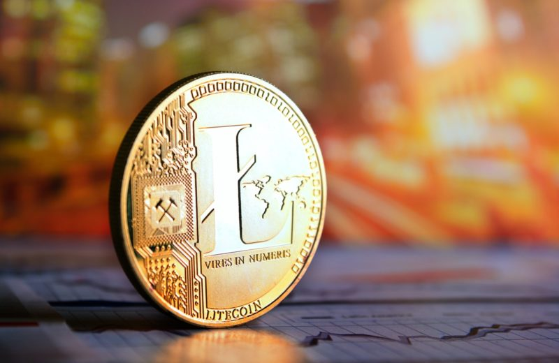 Litecoin lowered by 1.71% Thursday. What about Ripple's XRP?