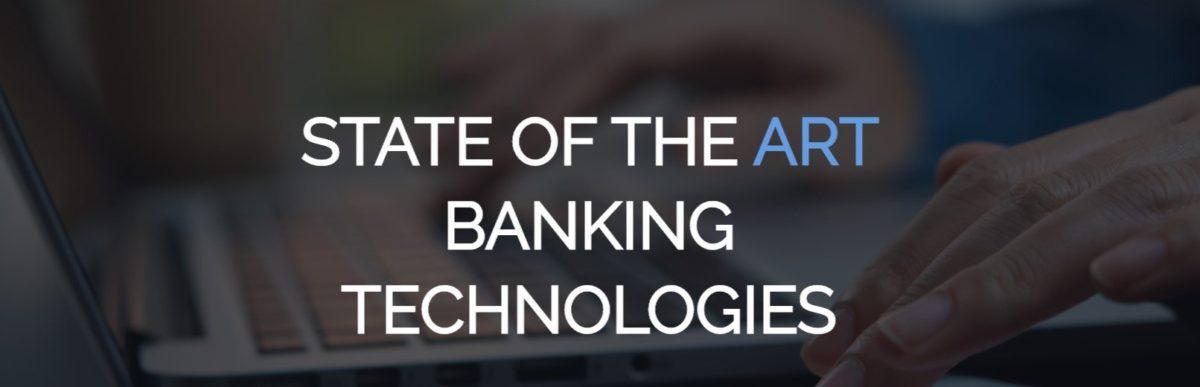 IBANBit state of the art bankig technologies