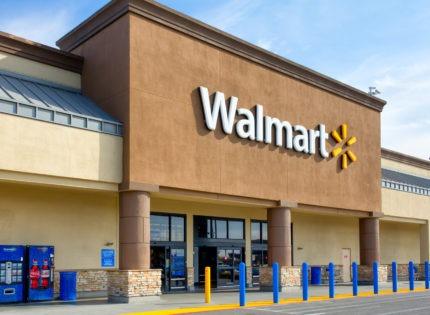 Walmart and Failed Anti-Shoplifting Artificial Intelligence