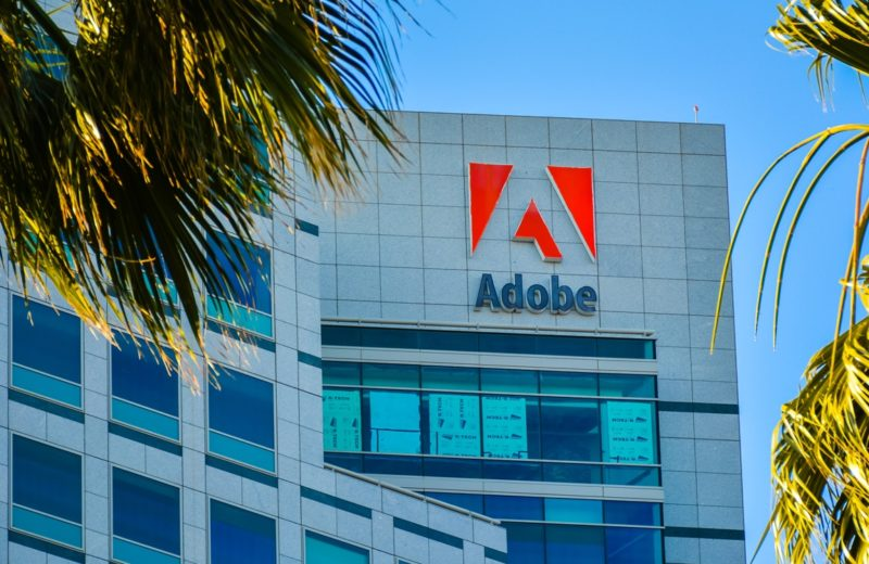 Adobe stock is growing rapidly. But is it strong-buy?