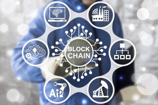 Blockchain is working on a platform showing coronavirus data