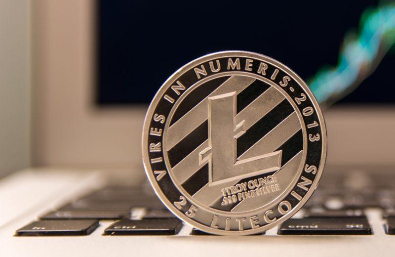 Litecoin and Tron's TRX