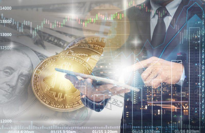 Cryptocurrency Inflows Reach $4.2 billion