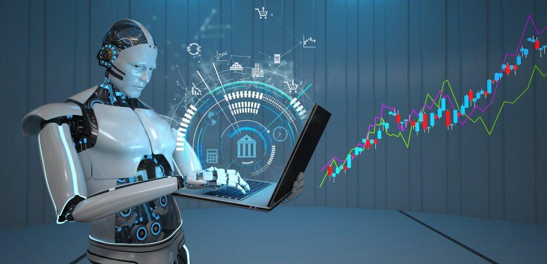 Taking advantage of algorithmic trading
