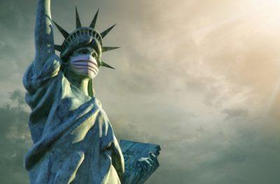 The United States Dollar, Coronavirus, and Other News