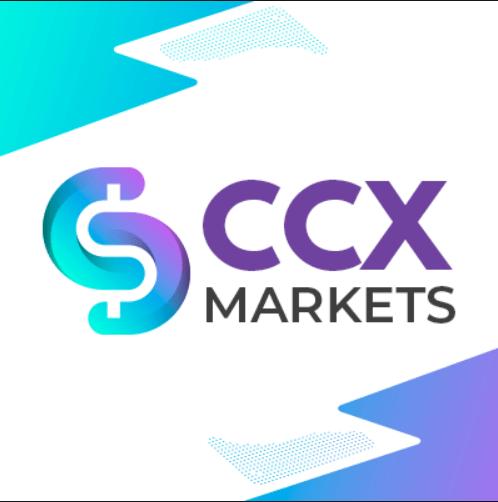 CCXMarkets logo