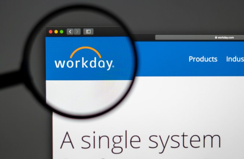 Cloud Stock, Workday Skyrocketed Due to the pandemic